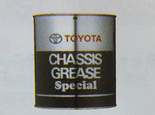 純正トヨタ シャシーグリーススペシャル No.2 08887-00401 入数:2.5kg×1缶