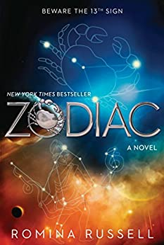 Zodiac by [Romina Russell]