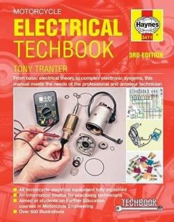 Motorcycle Electrical Techbook