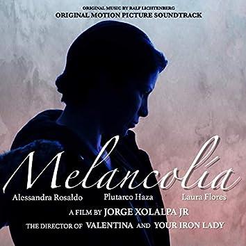 Melancolía (Original Motion Picture Soundtrack)