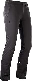 Salomon Agile Warm XC Ski Pants Womens