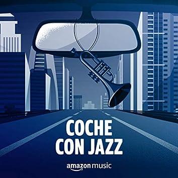 Coche con Jazz