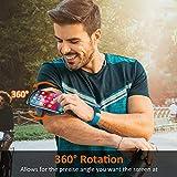 Zoom IMG-1 bovon porta cellulare braccio rotazione