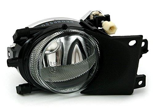 AD Tuning GmbH & Co. KG Phare antibrouillard, côté Droit, côté Passager, H8, Seulement pour Facelift