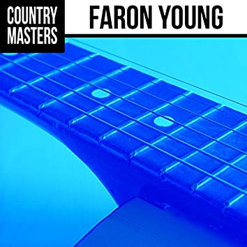 Country Masters: Faron Young