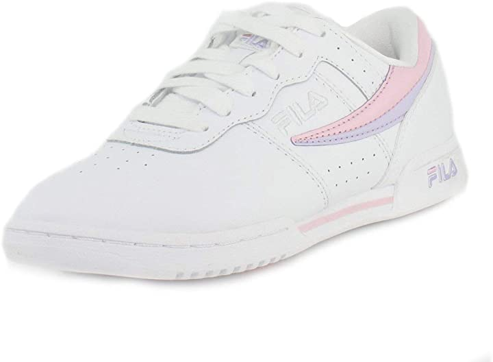 Scarpe sportive donna fila womens original fitness sneaker 5FM00554