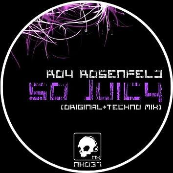 So Juicy - EP