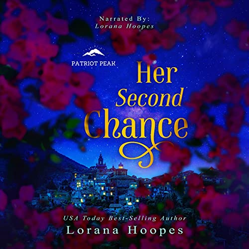 Her Second Chance cover art