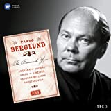 Icon: Paavo Berglund - The Bournemouth Years