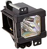 WOWSAI TS-CL110UAA TSCL110U Replacement Lamp with Housing for JVC HD-56G786 HD-56GC87 HD-52G887 HD52G887 TVs