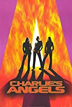 Charlie's Angels POSTER Movie (27 x 40 Inches - 69cm x 102cm) (2000)