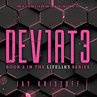 DEV1AT3 (Deviate) cover art