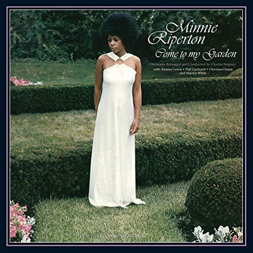 Come To My Garden (Green Vinyl) [Disco de Vinil]