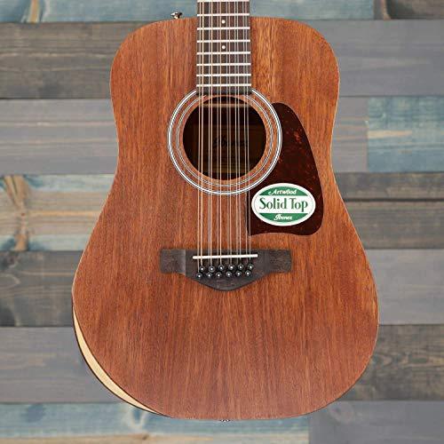 Ibanez Artwood AW5412JR Guitarra acústica de 12 cuerdas