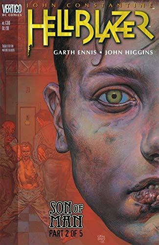 Hellblazer #130 (English Edition)