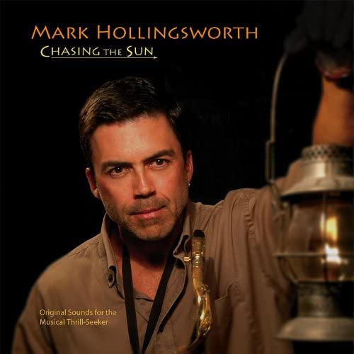 Mark Hollingsworth