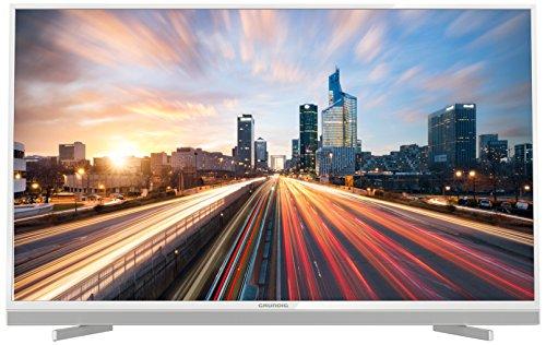 Grundig VLX 8580 WL 140 cm (55 Zoll) Fernseher (Ultra-HD, Triple Tuner, 3D, Smart TV)