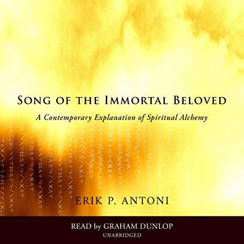 Song of the Immortal Beloved Audiobook By Erik P. Antoni cover art