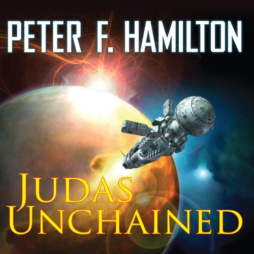 Judas Unchained  By  cover art