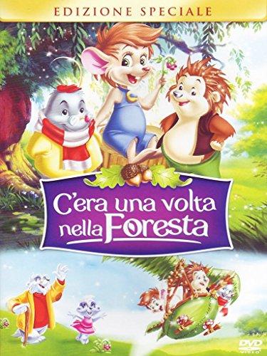 C'Era Una Volta Nella Foresta (Special Edition)