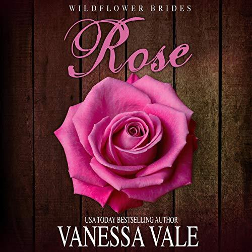 Couverture de Rose