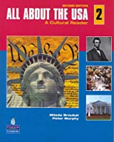 ALL ABOUT THE USA (2E) 2 : SB WITH CD(1)
