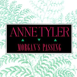 Morgan's Passing cover art