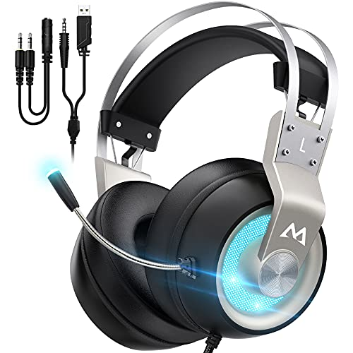 514o8 RoehS. SL500  - Mpow Bluetooth Headset with