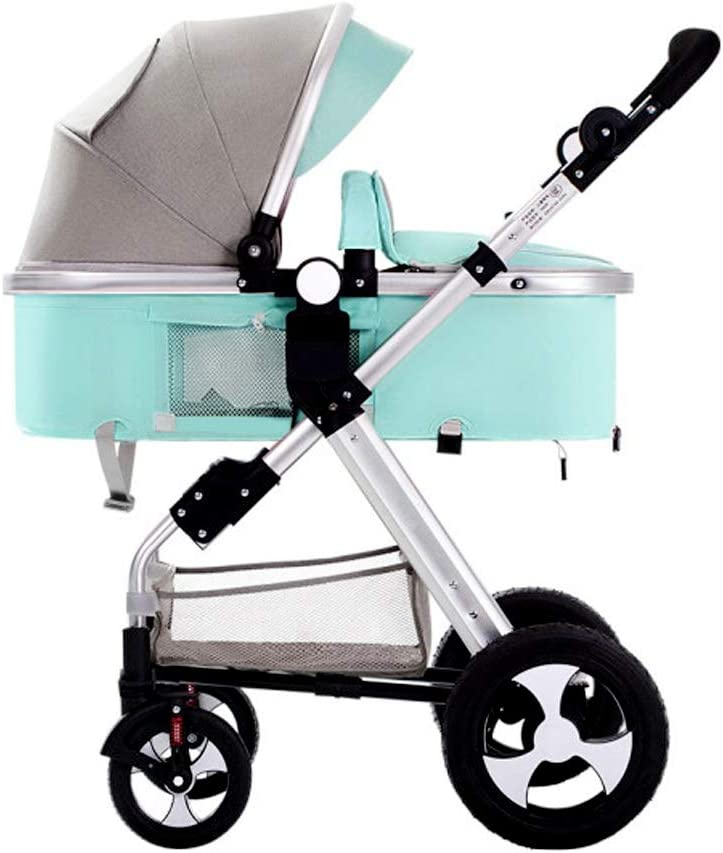 KPDVXA Lightweight Challenge the lowest price Max 71% OFF Stroller Str Buggy Compact