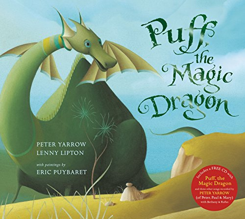 Puff, the Magic Dragon: Book and CD Pack
