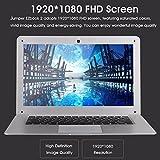 Jumper Ezbook 2 - 14 Zoll Windows10 Notebook (Intel Cherry Trail Quad-core, 4GB RAM, 64GB ROM, 1920*1080pixelFullHD, 1440g, HDMI, 20mm Tasten)