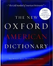 Best the new oxford american dictionary online Reviews