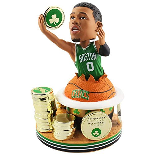 Jayson Tatum Boston Celtics Special Edition Bobblehead NBA - Jason Tatum
