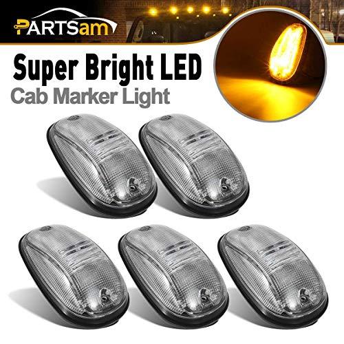 07 dodge ram 3500 cab lights - 6