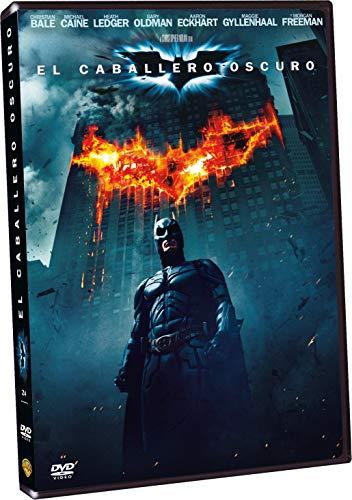 El Caballero Oscuro [DVD]