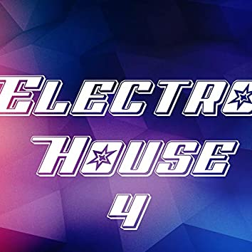 Electro House, Vol. 4