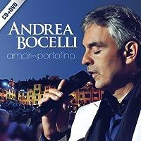 Amor En Portofino [CD/DVD Combo] by Andrea Bocelli (2013-11-05)