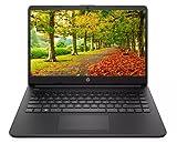 HP 14 Laptop, 14' HD Screen,...