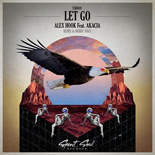 Alex Hook feat. Akacia
