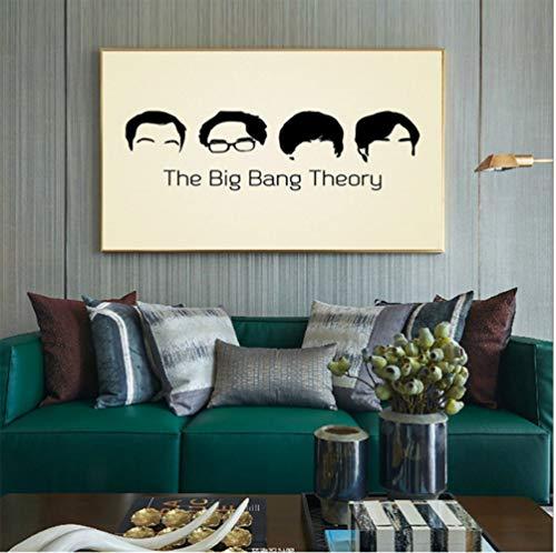 N/S -   Filmplakat The Big