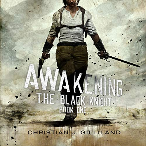 Awakening  By  cover art