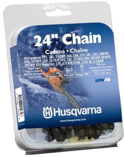 Husqvarna 531300624 H4684 Chainsaw Chain