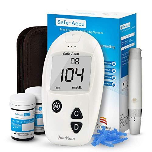 血糖測定器のおすすめ人気ランキング15選【2021年最新版】