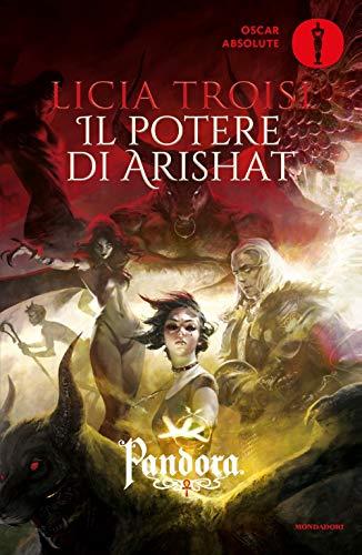 Il potere di Arishat. Pandora (Vol. 4)