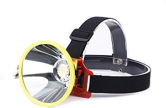 Hoofdlamp Led Headllamp Zoom Licht Koplamp Grote Spot Hoofd Zaklamp Fackel voor Jacht Camping Outdoor