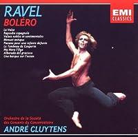 Ravel;Bolero etc;