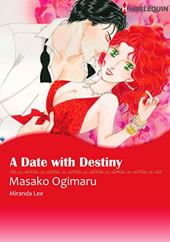 A Date With Destiny: Harlequin comics (English Edition)