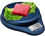 Escalas De Cocina, Básculas Electrónicas Para Hornear, Medición De Alimentos Para El Hogar Pequeños Dijo, Pequeño Tek De Alta Precisión Llamado 0.1G