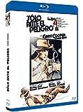 Solo Ante el Peligro BD 1952 High Noon [Blu-ray]