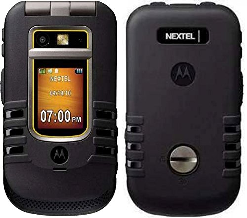 Motorola Brute i686 Rugged PTT For Sprint